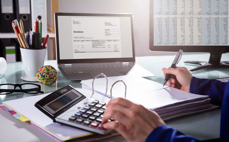 Systems Finance Invoice Financing